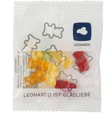 Gummibärchen Werbeartikel 10 Gramm
