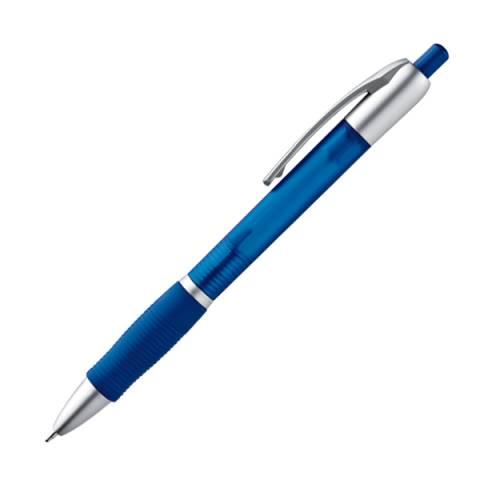 Gefrosteter Kugelschreiber