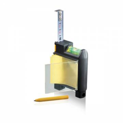 5in1 Memotape Maßband, 3m/13mm