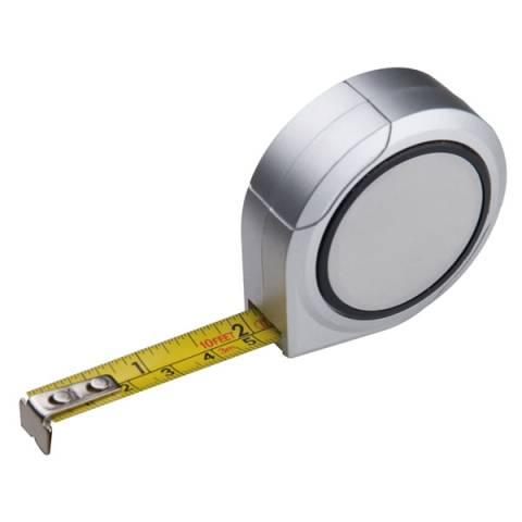 Metall-Bandmaß 3 Meter