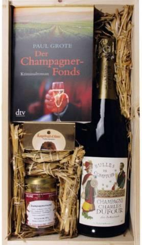Der Champagner Fonds
