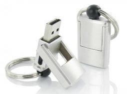 USB Stick Alu Star