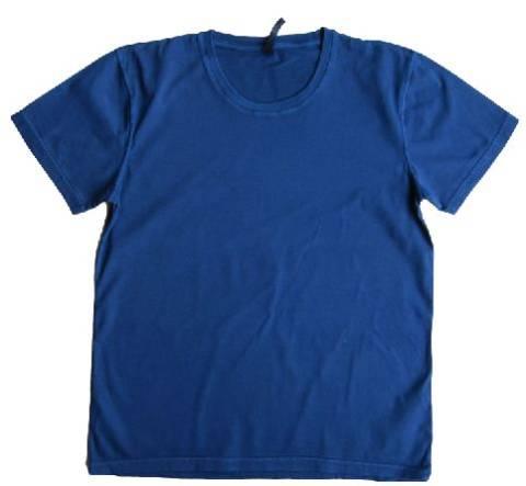 T-Shirt Bio Fairtrade