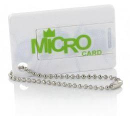 USB Microcard
