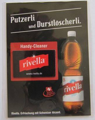Display Cleaner Werbeartikel