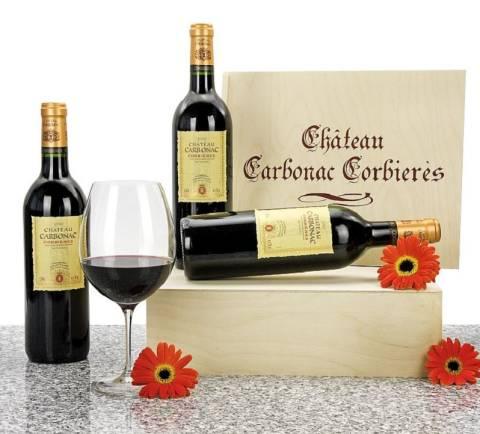 Château Carbonac Corbières