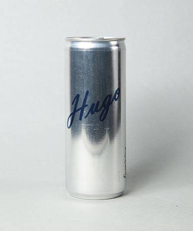 Hugo Bio Holunderblütenperlwein 250 ml