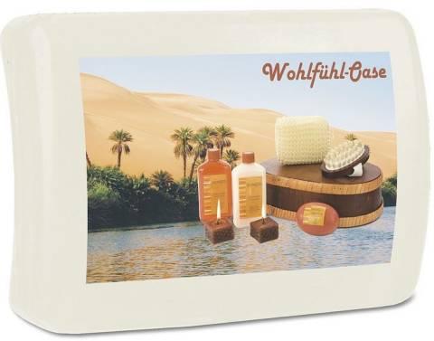 Seife mit Fotodruck  - 50 g