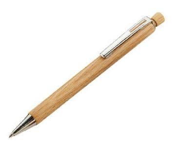Holzkugelschreiber Werbeartikel New Beech