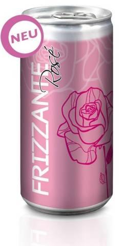 Frizzante Rose 200 ml