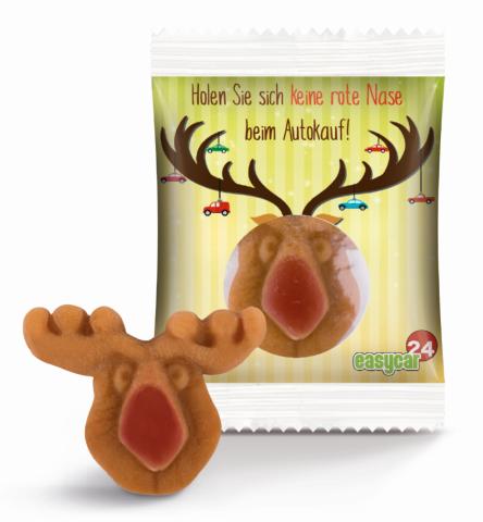Fruchtgummi Rudolph