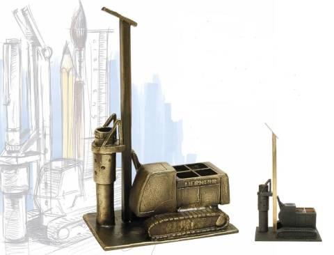 Kunst für Unternehmen 3D Objekte