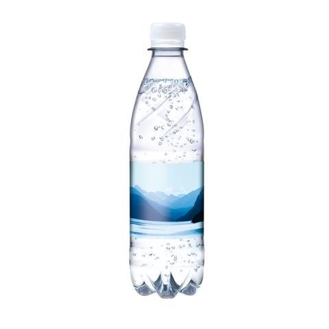 Wasser 500ml Still