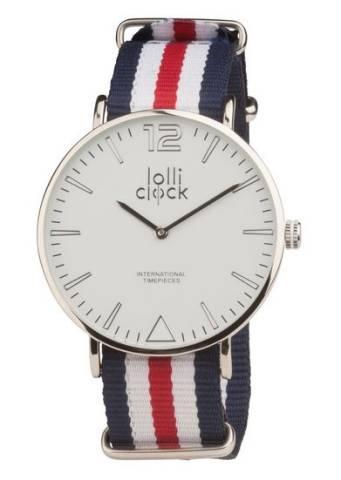 Armbanduhr Lolliclock Fortytwo