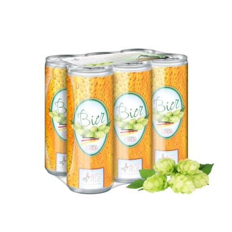 Bier Werbeartikel Sixpack