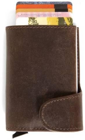 RFID Kartenhalter Brieftasche James