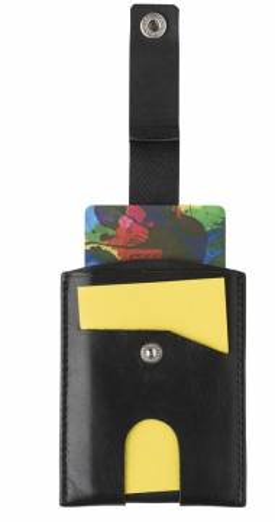 RFID Geldbörse Clap