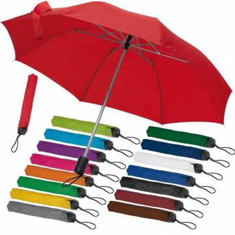 Taschenschirm mit Schutzhülle Topseller