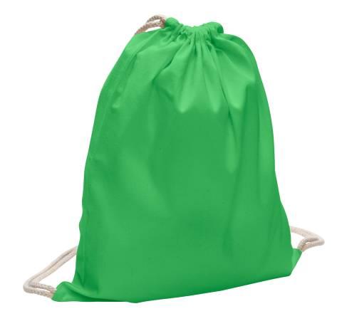 Bio Turnbeutel grün 32x40