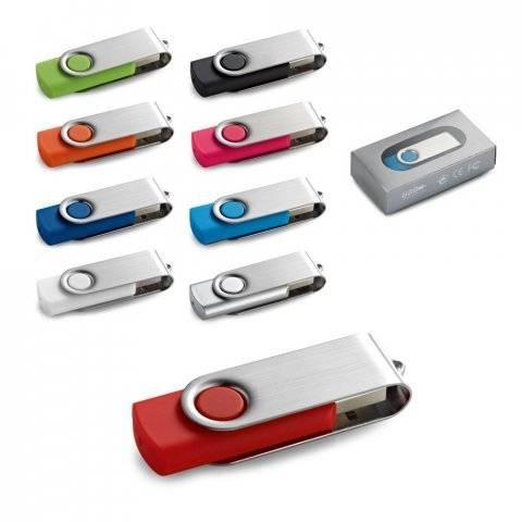 Werbeartikel USB Stick 8 GB