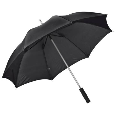 Regenschirm mit Aluminiumgestänge