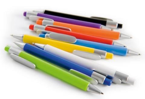 Athens Werbe Kugelschreiber