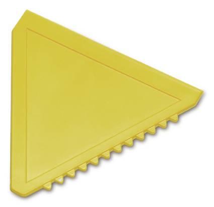 Eiskratzer Classic gelb