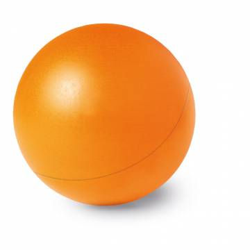 Anti-Stress-Ball orange Descanso