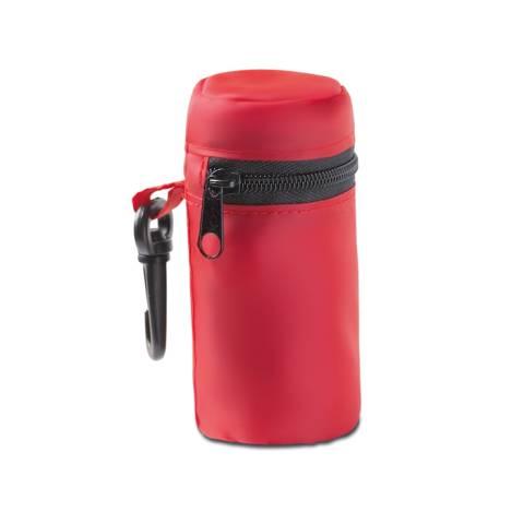 Einkaufstasche rot Tecla