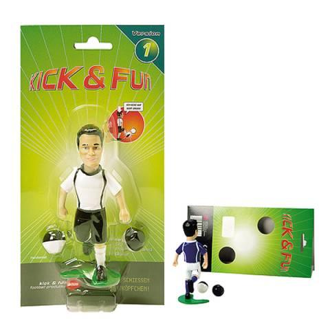 KICK & FUN Version 1