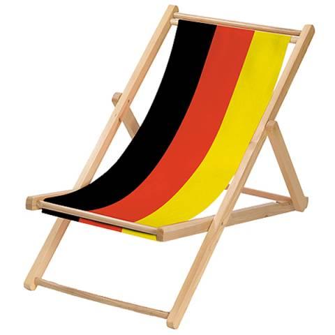 Liegestuhl Relax - Deutschland