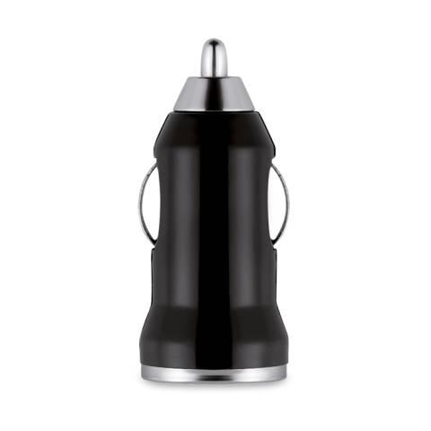 Kfz-Ladegerät schwarz Mobicar