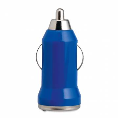Kfz-Ladegerät blau Mobicar