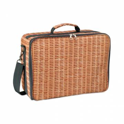 Picknick-Korb bunt Austin