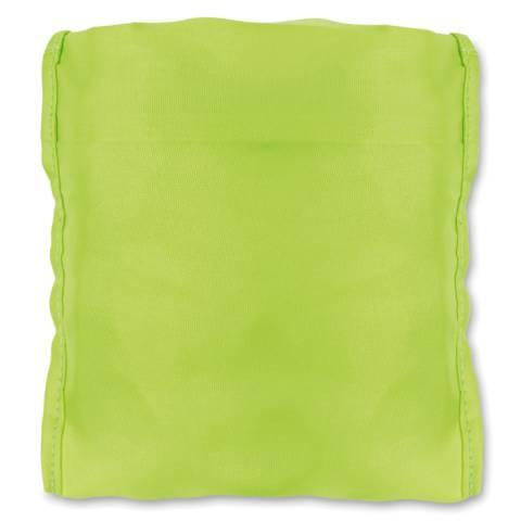 Rucksackschutzhülle neon grün  Reflects
