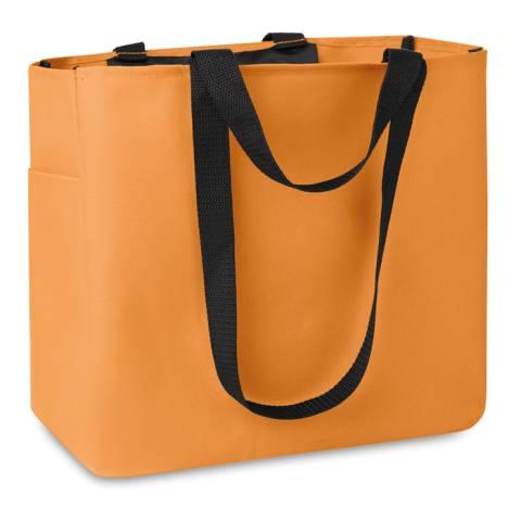 Shopping Tasche orange Camden