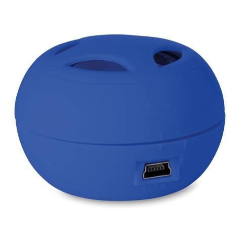 Mini-Lautsprecher königsblau Mini Sound