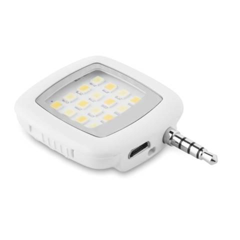 Smartphone Flash Light weiß Flash&Fill
