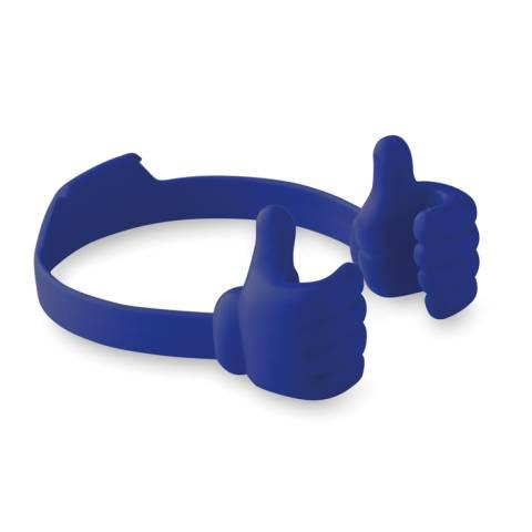 Smartphone Halter königsblau Tauera