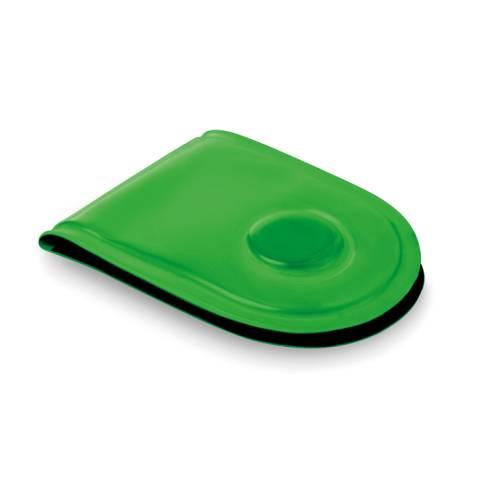 LED Sicherheitsleuchte neon grün  Iman