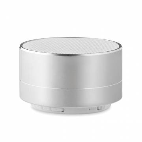 2.1 Bluetooth Lautsprecher silber matt SOUND