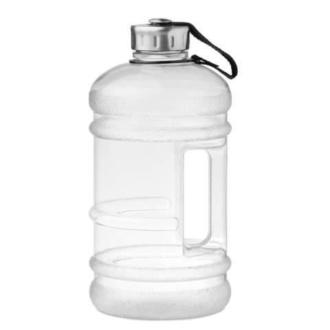 Wassertank 1,89 l transparent Huge