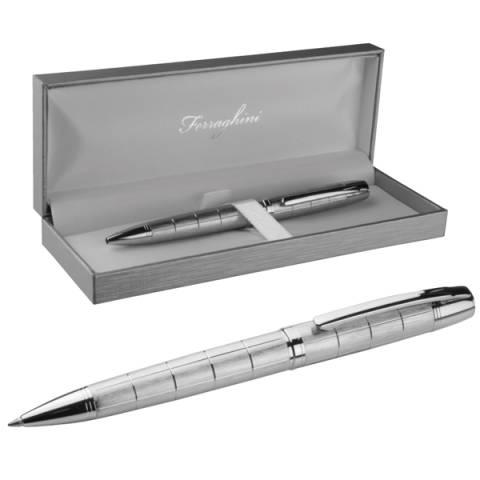 Ferraghini Metall-Kugelschreiber