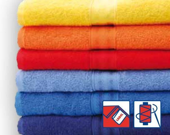 werbeartikel badetuch 100x150 g nstig mit logo druck von taku textil. Black Bedroom Furniture Sets. Home Design Ideas