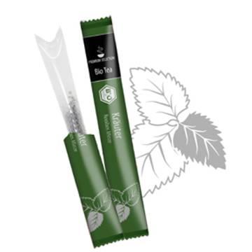 Bio TeaStick - Kräuter Rooibos-Minze - Premium Selection