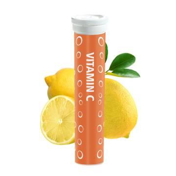 Brausetabletten - Vitamin C