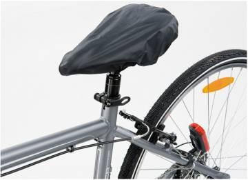 Fahrradsattel-Schoner