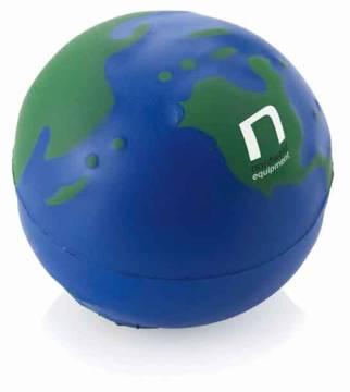 Stressball Globus