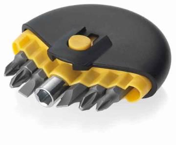 Werkzeug-Set im Taschenformat