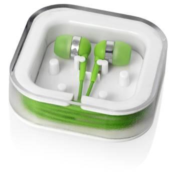 Ohrhörer Promo